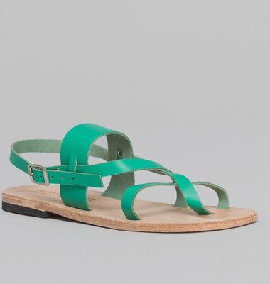Sandales Eros