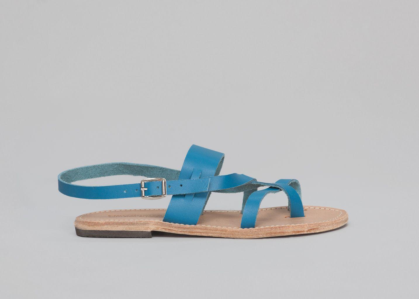 Sandales Eros - Erotokritos