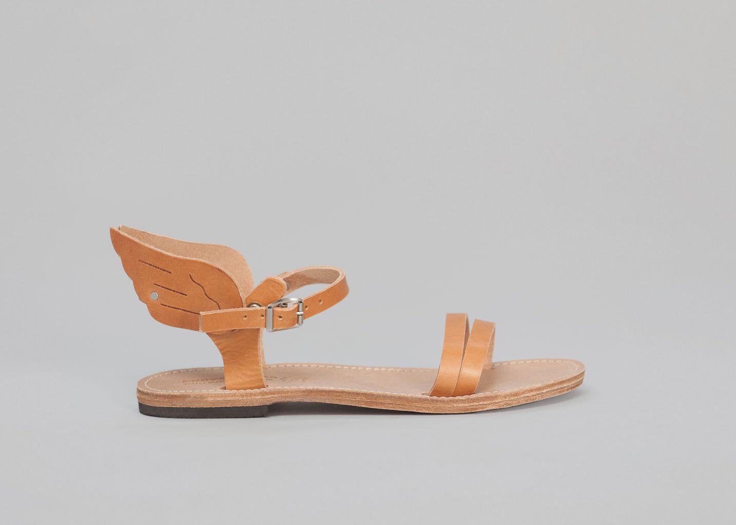 Sandales Ermis - Erotokritos