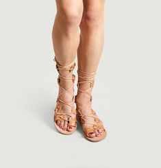 Sandales Nemesis
