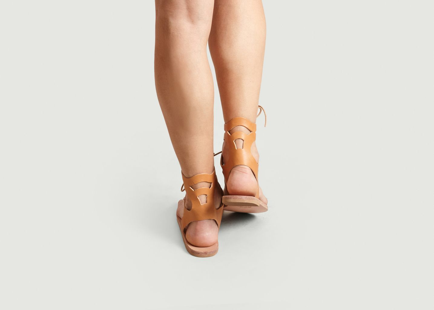 Sandales Artemis - Erotokritos
