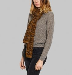 Bette 9 Scarf