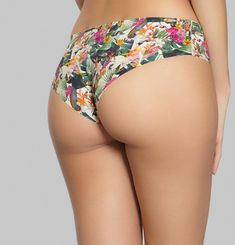 Culotte Tropical