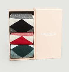 3 Pack of Socks