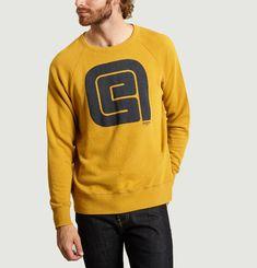 Sweatshirt American Records