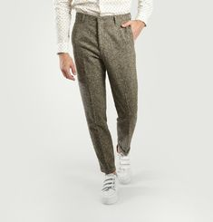 Lucca Trousers