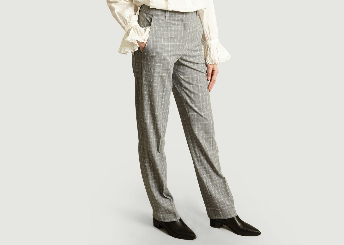 Pantalon Jambes Fuselées - Essentiel Antwerp