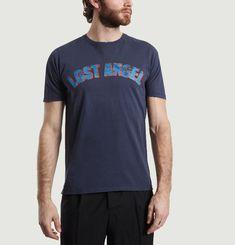 T-Shirt Print Lost Angel