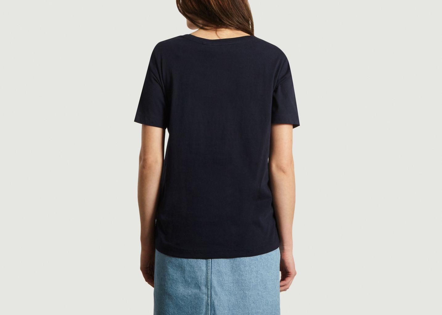 T-shirt MC Coccinelle - Essentiel Antwerp