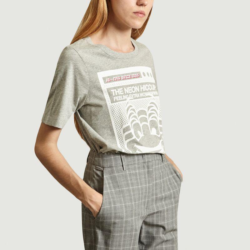 T-shirt Imprimé - Essentiel Antwerp