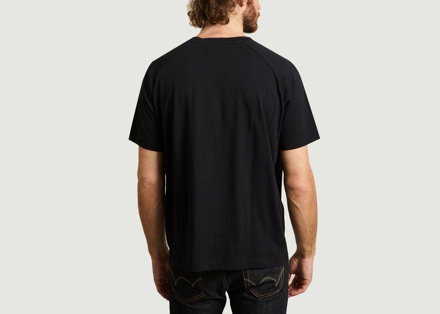 T-shirt Pocket - Essentiel Antwerp