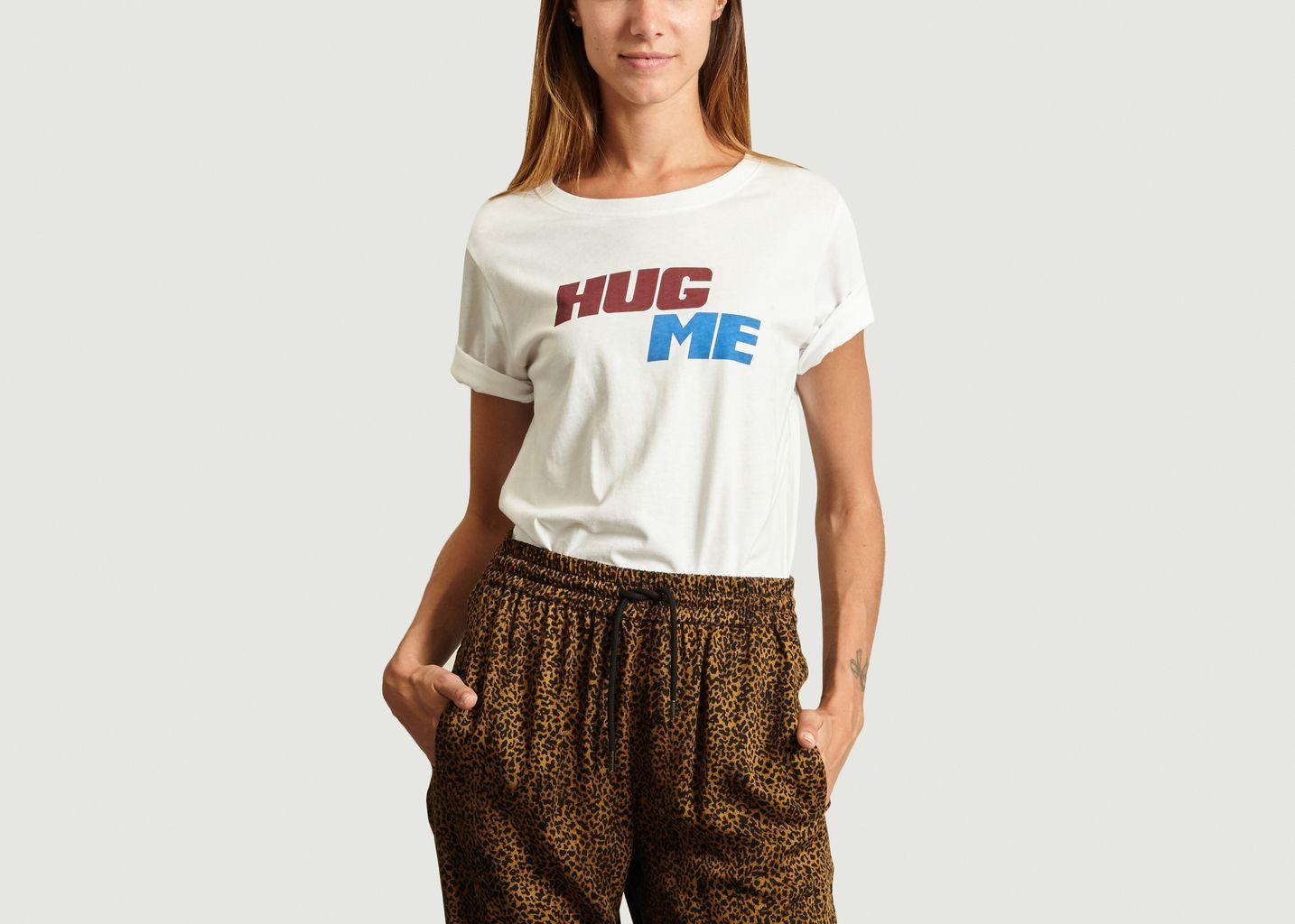 T Shirt Hug Me