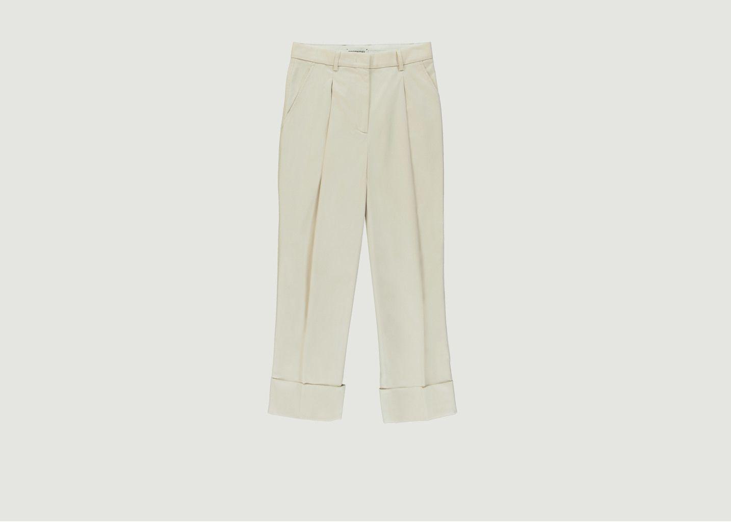 Pantalon 7/8e Vibez - Essentiel Antwerp