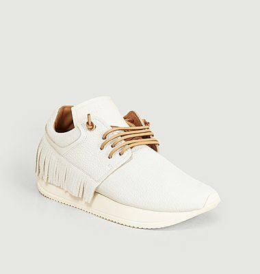 Sneakers à franges