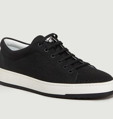 Sneakers Basses Tricot LT01
