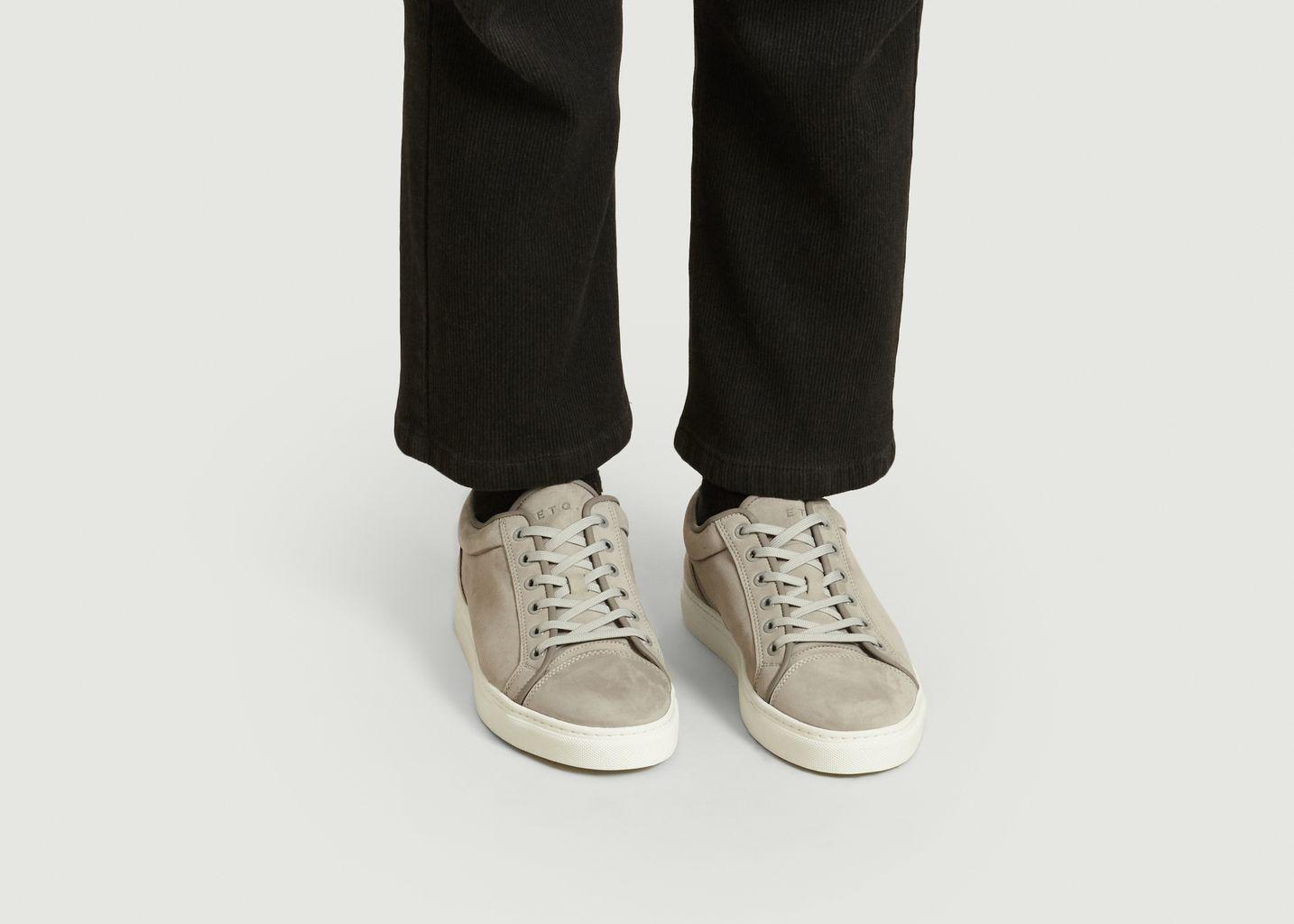 Sneakers En Nubuck LT 01 - ETQ