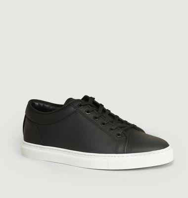 Sneakers En Cuir Nappa LT 01