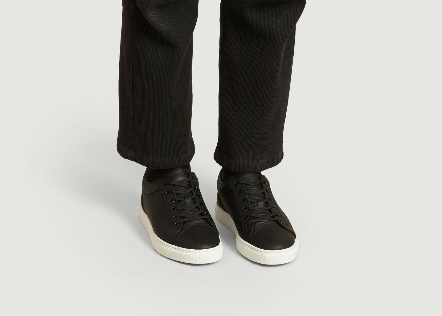 Sneakers En Cuir Nappa LT 01 - ETQ