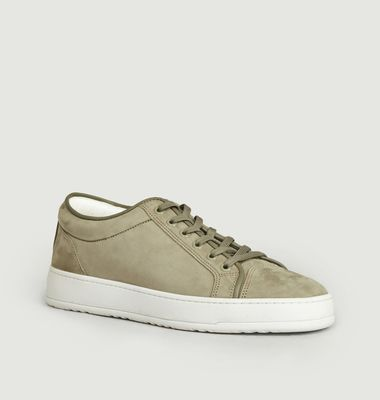 Low 1 sneakers
