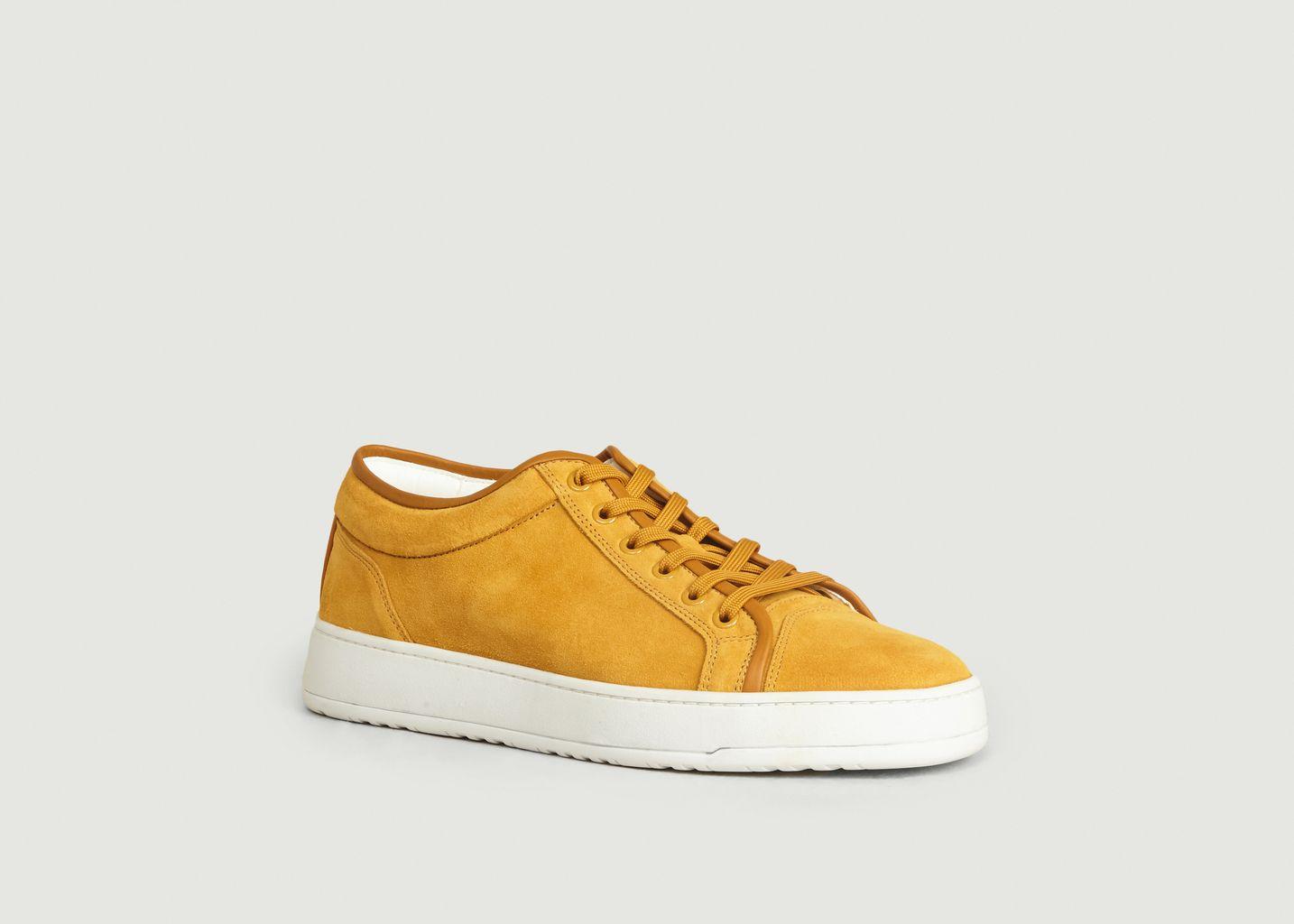 Sneakers Low 1 - ETQ