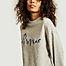 matière Sweatshirt Parisienne - Être Cécile