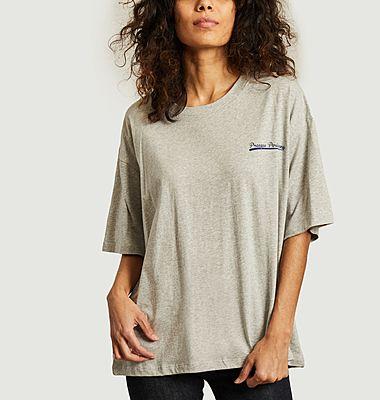 T-shirt Presque Parisienne