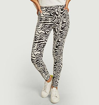 Legging Zebra Fifi