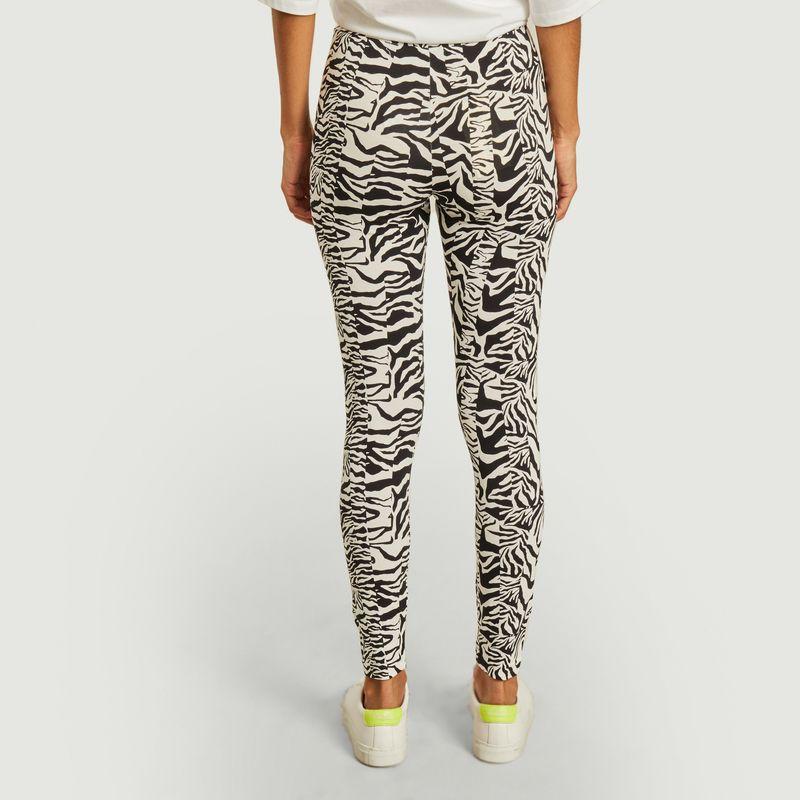 Legging Zebra Fifi  - Être Cécile