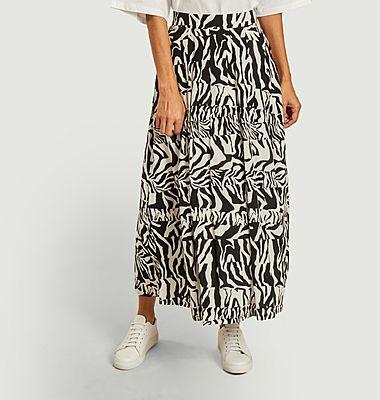 Jupe Emme Zebra
