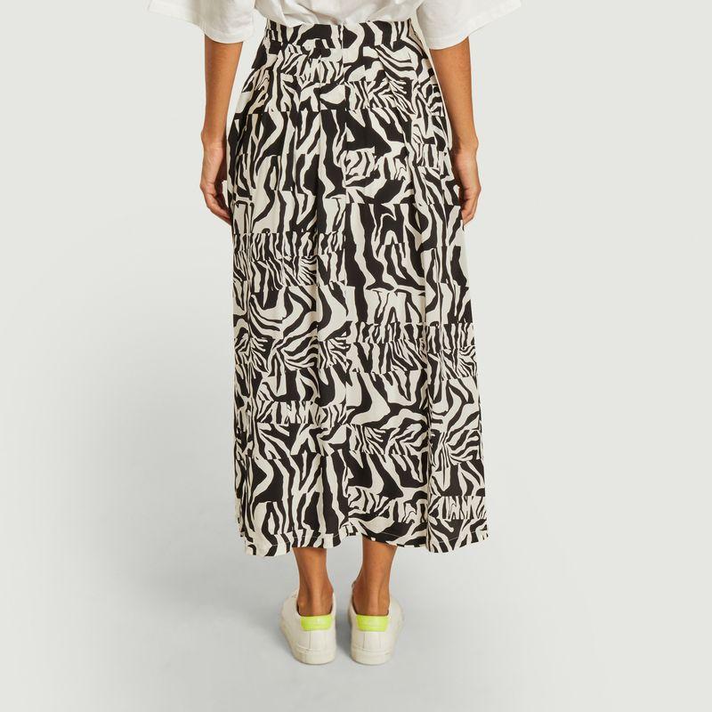 Jupe Emme Zebra  - Être Cécile