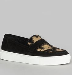 Stacy Slip Ons
