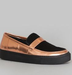 Slip On Stacy