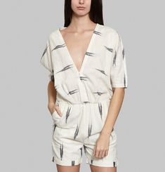 Juliette Playsuit
