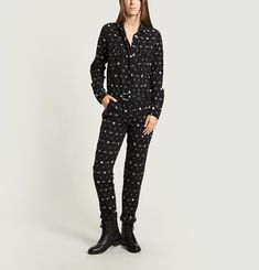 Billie Western Jumpsuit