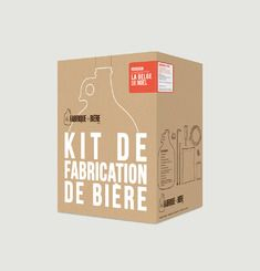 Belgian Xmas Beer - Home Brew Kit