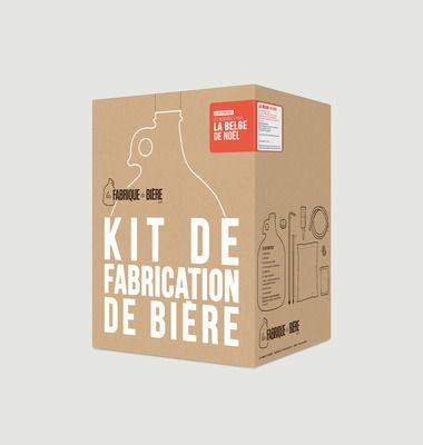 Belgian Xmas Beer - Home Brew Kit