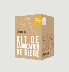 Kit de Brassage - American Pale Ale