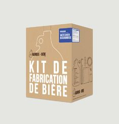 Kit de Brassage - Weissbier Bavaroise [Fabrication Rapide]