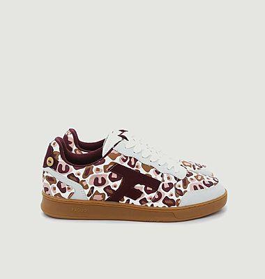 Sneakers Hazel imprimée