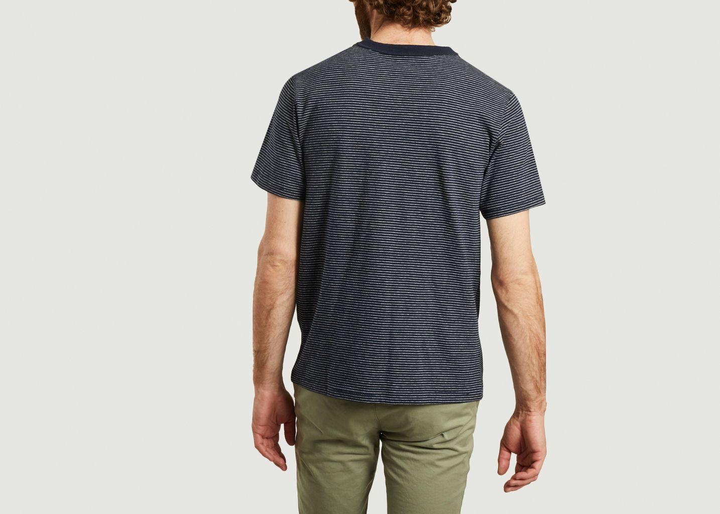 T-shirt Lugny - Faguo