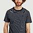matière T-shirt Lugny - Faguo