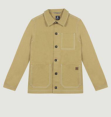 Lorge cotton jacket