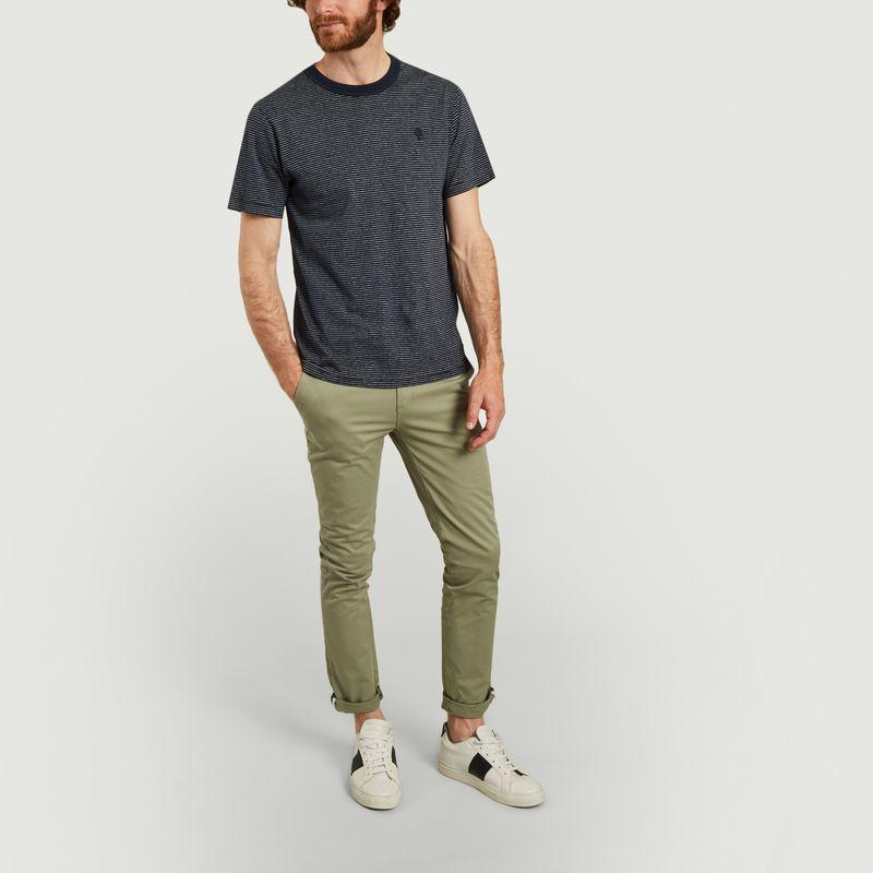 Pantalon Brix - Faguo