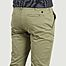 matière Pantalon Brix - Faguo