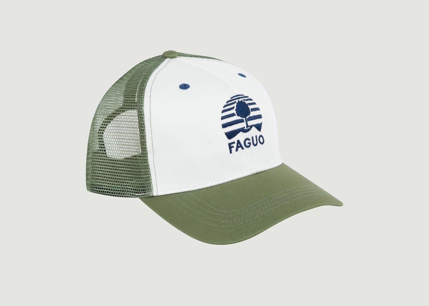 Casquette Logo - Faguo