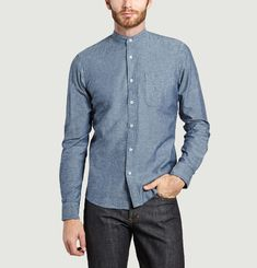 Onca Oxford Shirt