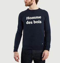 Sweat Darney Homme Des Bois