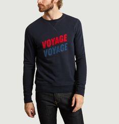 Sweat Darney Voyage Voyage
