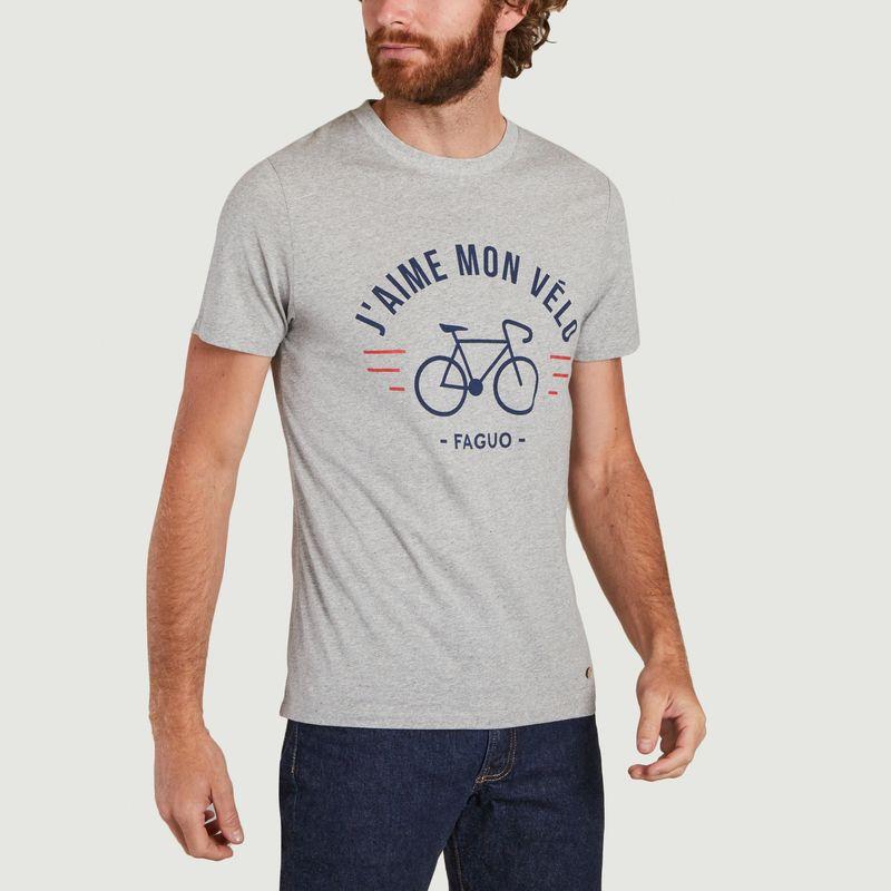 Tee-shirt Arcy - Faguo