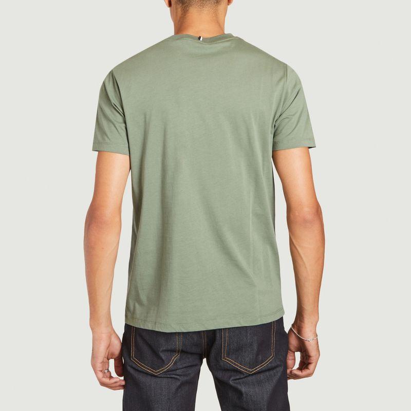 T-shirt imprimé Club Forêt Arcy - Faguo